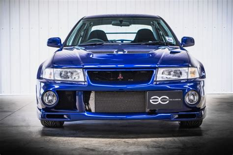 Mitsubishi Lancer Evo Vi by Mitsubishi Lancer Evolution Vi Appreciating Classics