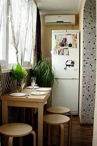 Kleiner Balkon Ideen : 30 coole ideen einen kleinen balkon gem tlich zu machen ~ Lizthompson.info Haus und Dekorationen