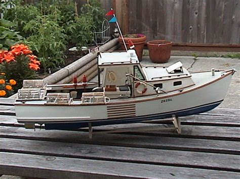 Midwest Boats by Attachment Browser Midwest Lobster Boat Jpg By Willj Rc