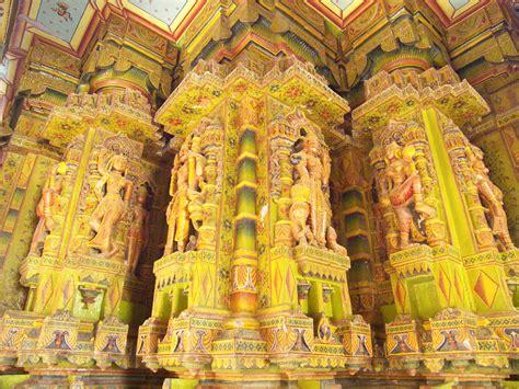 bandeshwar temple  bikaner  india
