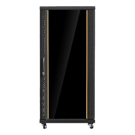 istarusa wng pub  mm depth rack mount server cabinet      cabinet