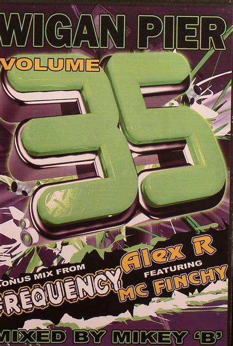 Mikey Bvarious Wigan Pier Volume 35 Vinyl At Juno Records