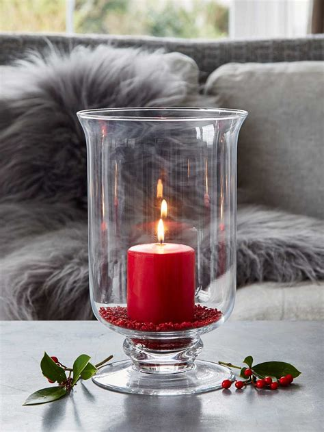 large outdoor candle holders glass hurricane lamp