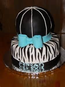 Basketball Birthday Cakes for Teen Girls