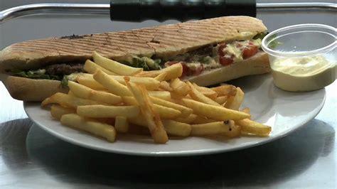 restaurant  recettes de sandwichs en savoie livraison