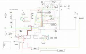 Painless Wiring 10101 12 Circuit Universal Wiring Harness Wiring Diagram