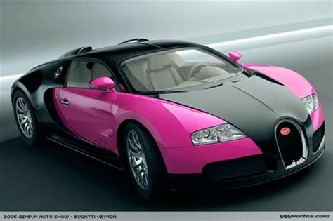 Bugatti Veyron. I Can Buy It When I'm A Millionaire Or A