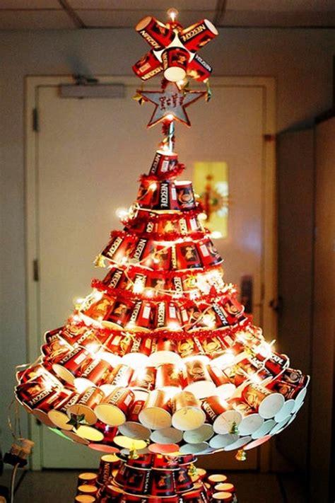 homemade christmas lights decorations ideas