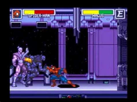 marvel super heroes war   gems snes youtube