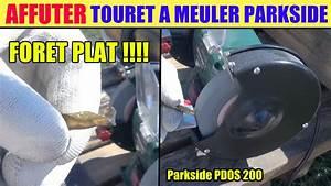 Comment Affuter Un Foret : affutage d 39 un foret touret meuler lidl parkside pdos 200 ~ Dailycaller-alerts.com Idées de Décoration