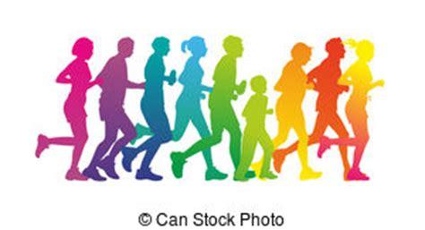 Bildergebnis für clip art Läufer