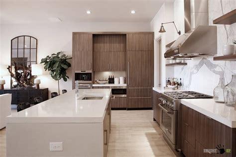 Кухня совмещенная с залом в частном доме 100 идей дизайна