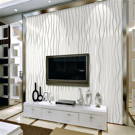 woven wallpaper bedroom living room tv background