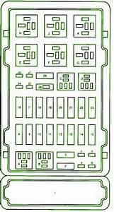 1997 Ford E350 Fuse Box Diagram  U2013 Auto Fuse Box Diagram