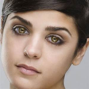 Oak Brown Coloured Contacts   Cheap Colored Contact Lenses ...