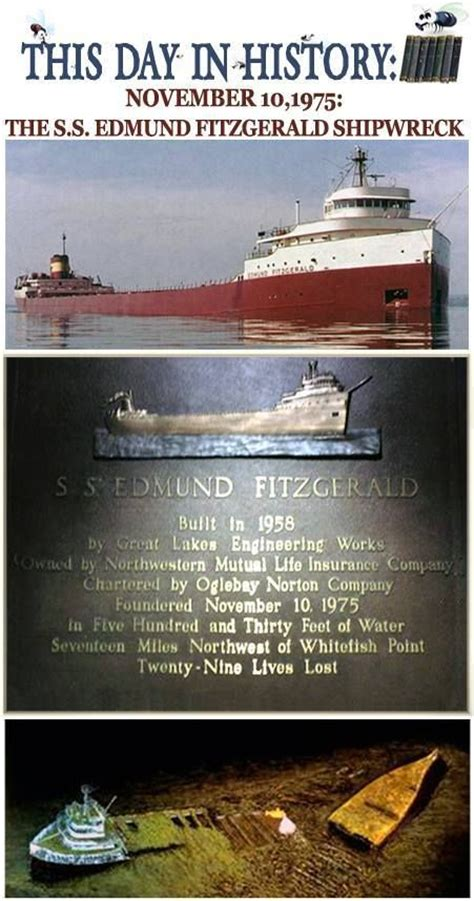 Edmund Fitzgerald Sinking Anniversary by 26 Best Ideas About The Edmund Fitzgerald On