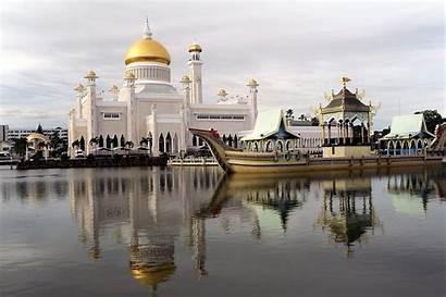 Brunei Sultanat Schuelke Olaf Omar Ali Spiegel
