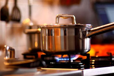 gas stoves cookware sets durable kitchen tiny extra