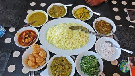 best food to taste in sri lanka