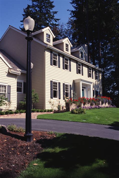 Popular Interior And Exterior Paint Colors Can Help Sell