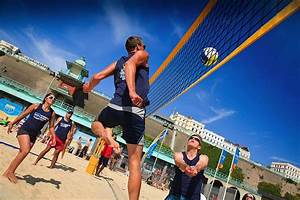 Sports Photography Blog - Brighton Beach Fest - Day 2