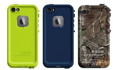 cheap lifeproof cases for iphone 5s lifeproof case for iphone 5 5s groupon goods Cheap