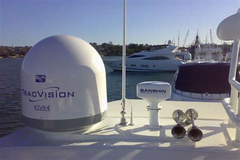 Bluewater Power Boats by Bluewater Power Boats Marine Satellite Systems