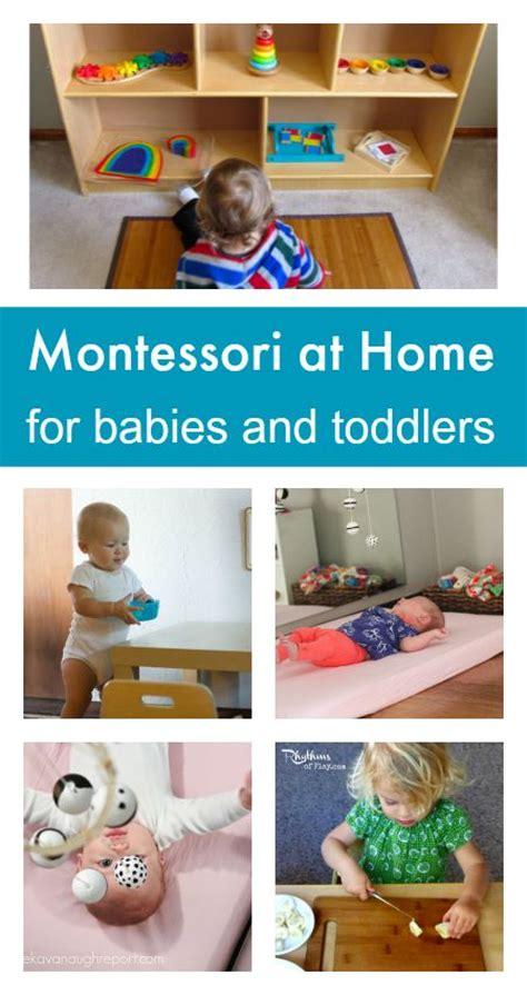 best 25 montessori homeschool ideas on at 526 | f3ac45b183099181ec7d19d20ff9224e montessori infant maria montessori