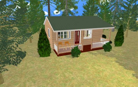 3d Small 2 Bedroom House Plans Small 2 Bedroom Floor Plans
