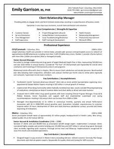 resume for customer service representative in bank garrison emily client relationship manager