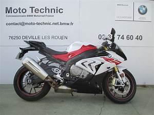 Bmw Moto Rouen : achat bmw s 1000 rr d 39 ocassion proche yvetot 76 vente et entretien de motos bmw sur rouen ~ Medecine-chirurgie-esthetiques.com Avis de Voitures
