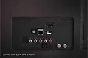 Lg 55 U0026quot  Class 54 6 U0026quot  Diag 4k Ultra Hd Led Lcd Tv 55uh7650 Wi