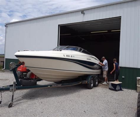Used Boats For Sale Rockford Il by Power Boats For Sale In Springfield Illinois Used Power