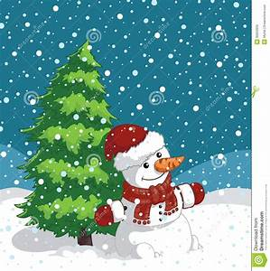 Snowman Royalty Free Stock Images - Image: 35653939