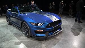 2016 Shelby GT350 Mustang Develops 526 Horsepower – Video, Photo Gallery - autoevolution