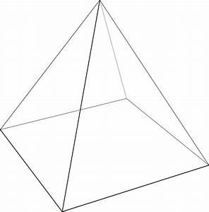 how to make a 3d triangle out of paper - 28 images ...