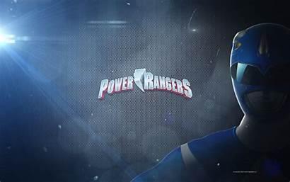 Rangers Power Background Wallpapers Desktop Mighty Pixelstalk