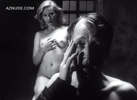 Ingrid Thulin Nude Aznude