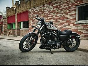 Iron 883 Wallpapers - Wallpaper Cave
