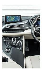 2015 BMW i8 Coupe (UK-Version) - Interior | HD Wallpaper ...