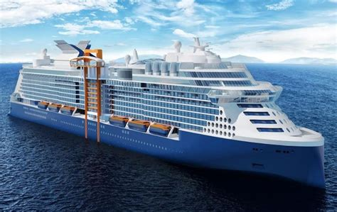 7 Cruise Ships You'll Want To Sail On