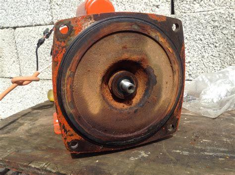 solucionado bomba siemens 1 4 hp no gira y zumba bombas de agua yoreparo