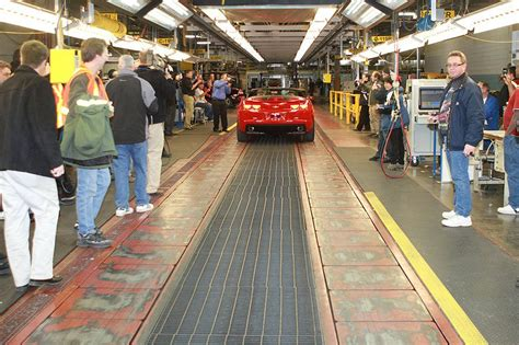 GM to close assembly line, lay off 2,000 workers in Canada ...