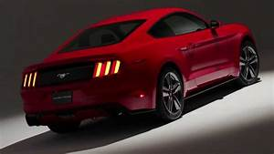 Introducing the All-New Ford Mustang | 2015 Ford Mustang ...  Ford