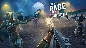 ZOMBIE Beyond Terror: FPS Shooting Game - Android Apps on ...
