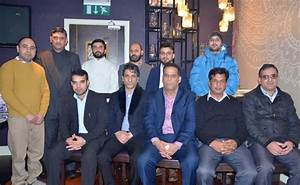 United Kashmir Peoples National Party New Year meeting ...