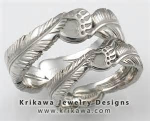 Similiar Cherokee Native American Wedding Rings Keywords
