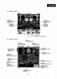 Sony Tc-458