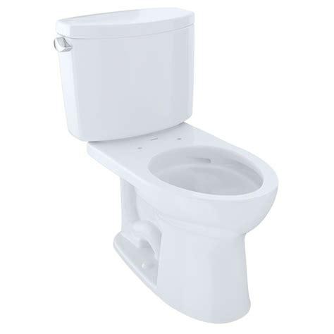 Toto Cst454cefg#01  Drake Ii Toilet