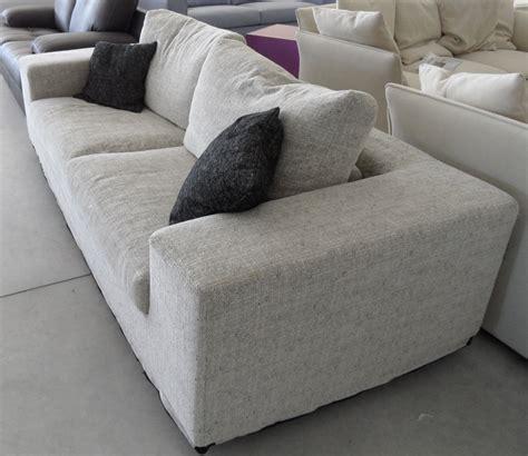 Divano Roche Bobois - divano in tessuto roche bobois scontato 50 divani a
